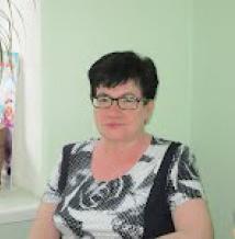 Вульфсон Марина Натановна