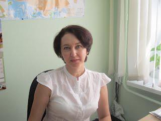 Григорьева Светлана Александровна