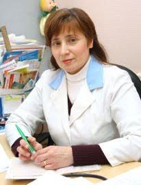 Шнейдер Светлана Вячеславовна