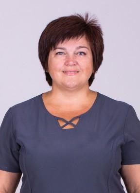 Михайлова Евгения Геннадьевна