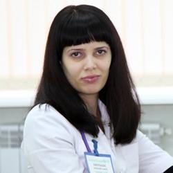 Захарова Елена Юрьевна