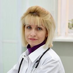 Щелочкова Екатерина Леонидовна