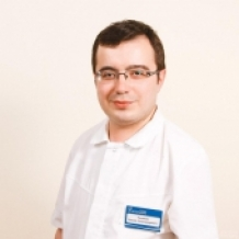 Томахин Роман Александрович