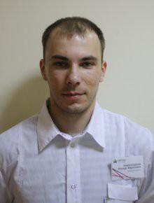 Камалетдинов Ильнур Фаритович