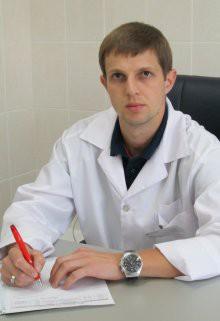 Шарапов Том Леонидович