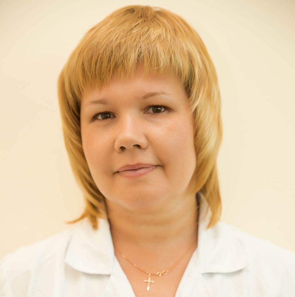 Свирина Татьяна Александровна