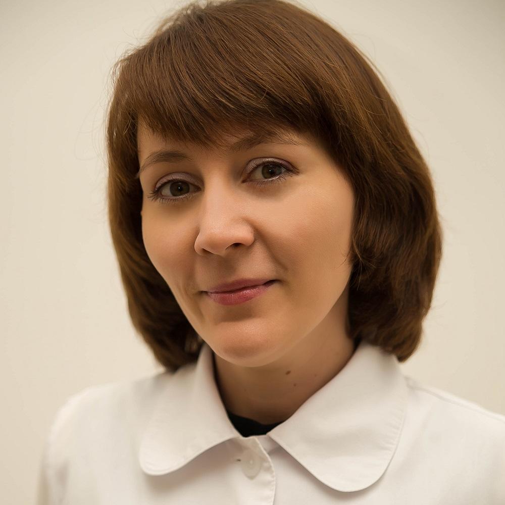 Гаянова Чулпан Ильшатовна