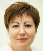 Хасанова Сирида Рашидовна