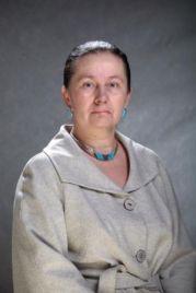 Афанасьева Зинаида Александровна