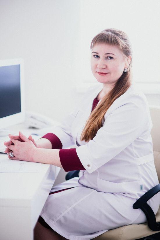 Богородская Ирина Юрьевна