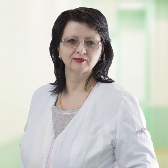 Малыгина Людмила Владимировна