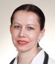 Вахмистрова Людмила Юрьевна