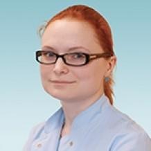 Язовская Ольга Николаевна