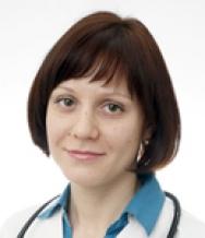 Луцко Ирина Михайловна