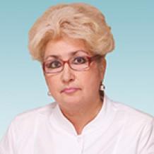 Елисеева Марина Валерьевна