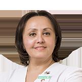 Ефимова Светлана Михайловна