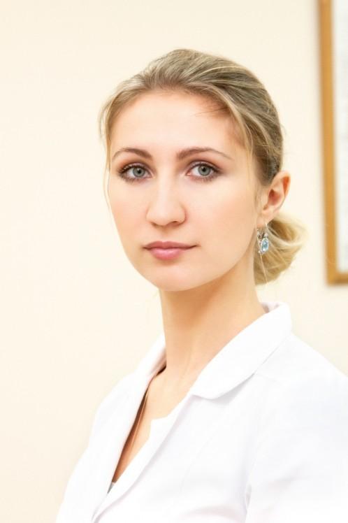 Кузнецова Жанна Искандэровна