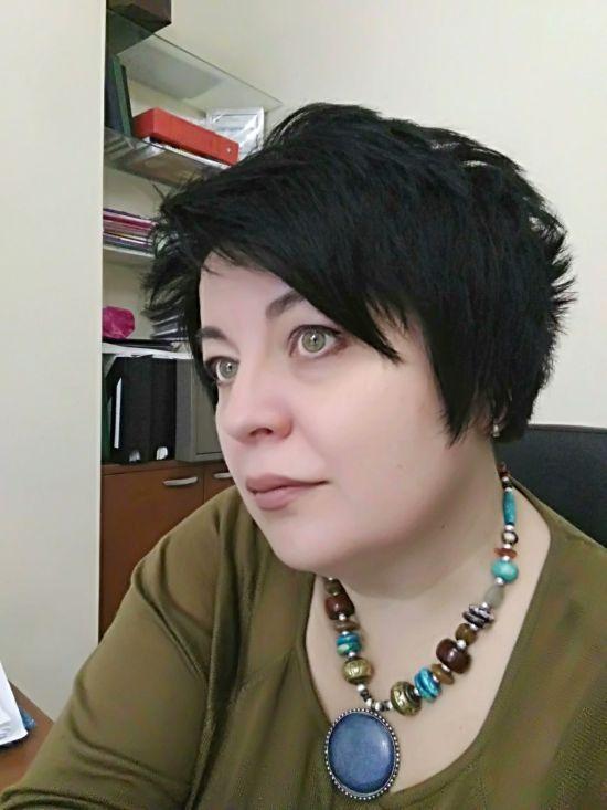 Тагирова Альфия Ильдаровна