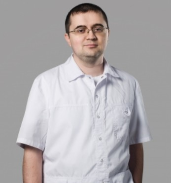 Колодин Александр Александрович