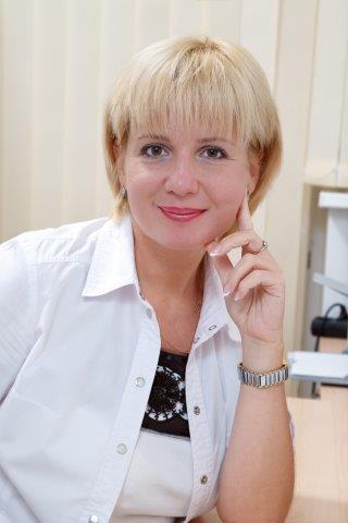 Вербовая Мария Вячеславовна