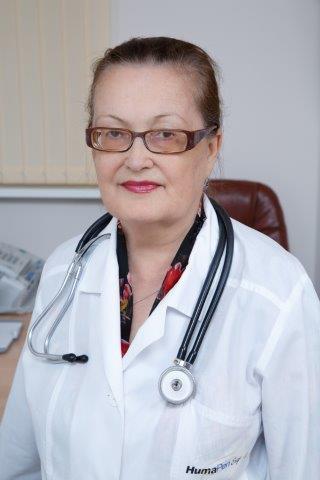 Макарова Тамара Владимировна