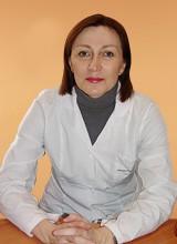 Сульдина Татьяна Викторовна