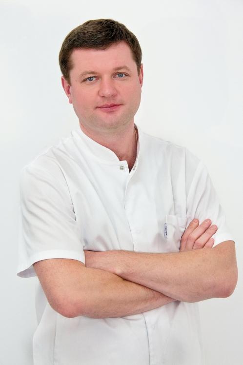 Юрасов Дмитрий Сергеевич