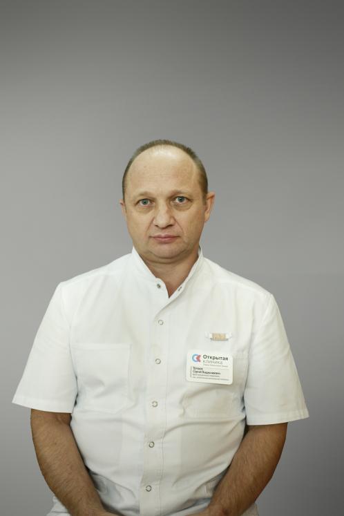 Бугаков Сергей Владиславович