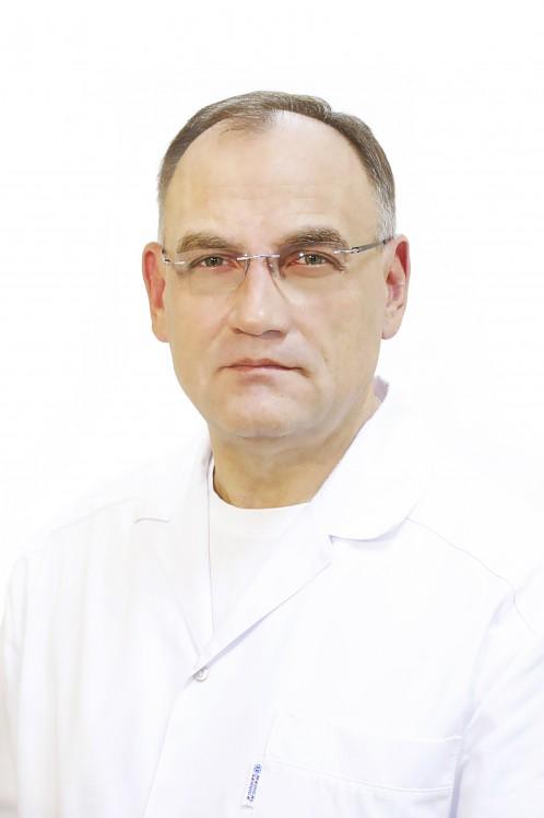 Лунюшкин Игорь Николаевич