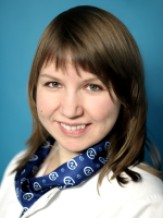 Попова Юлия Юрьевна