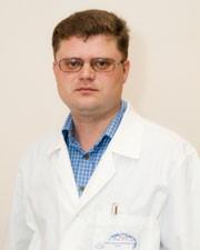 Кулик Александр Владимирович