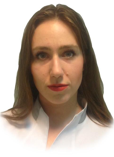 Галкина Анна Владимировна