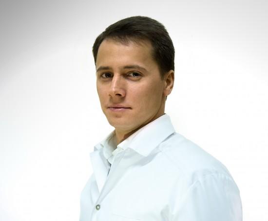 Красковский Федор Янович