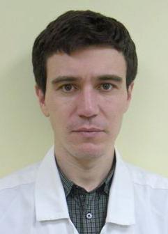 Ибрагимов Сергей Вячеславович