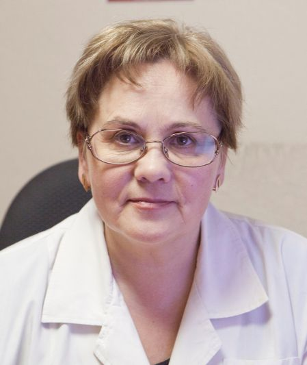 Михайлова Анна Сергеевна