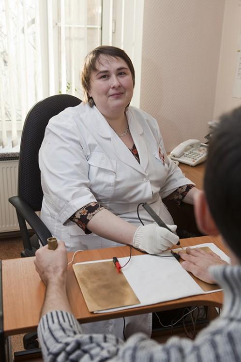 Снытко Татьяна Леонидовна