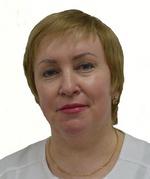 Чернышева Наталья Александровна