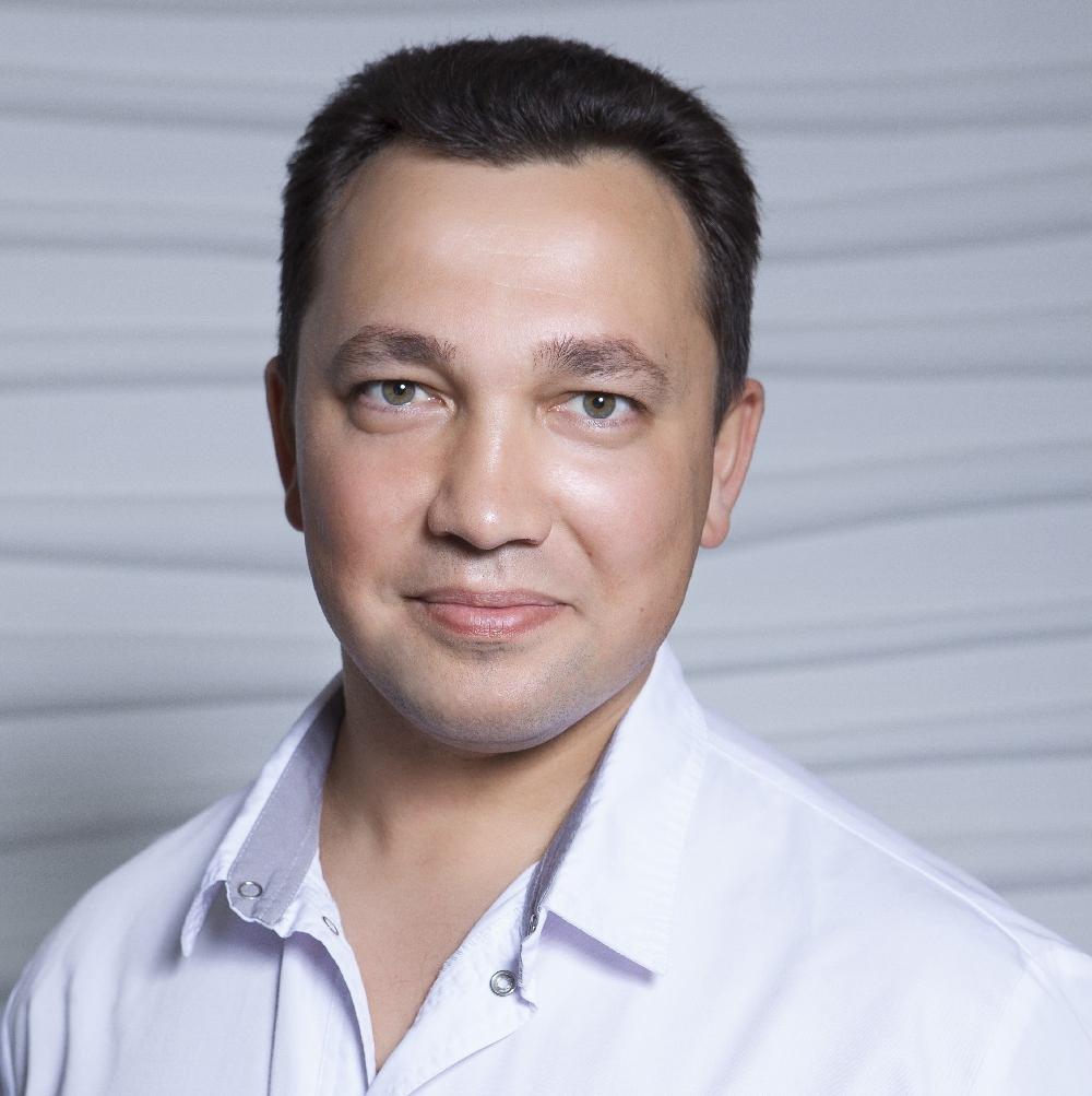 Фейсханов Айгиз Камилевич