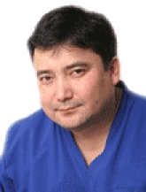 Бисеков Саламат Хамитович