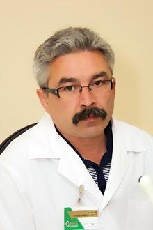 Гурьев Эдуард Николаевич