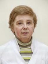 Королева Нина Трофимовна