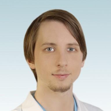 Макеев Алексей Сергеевич