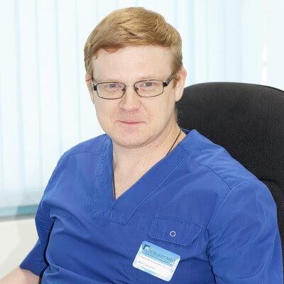 Ежов Константин Олегович