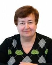 Торбина Ольга Владимировна