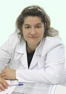 Хейдар Лейла Хусейновна