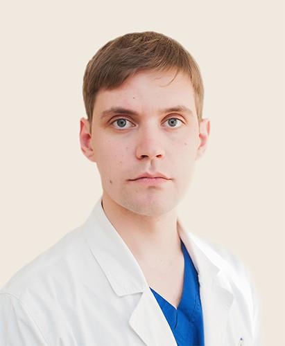 Сальников Иван Николаевич