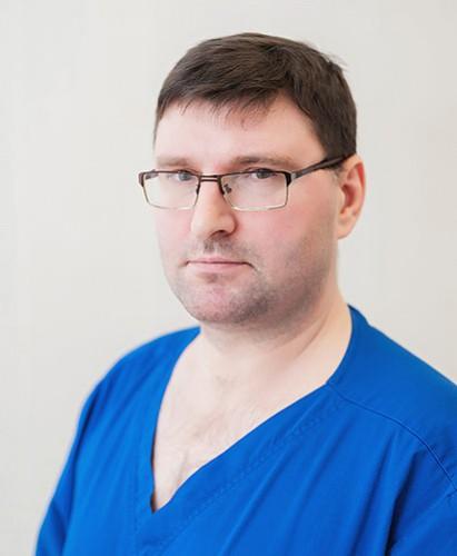 Гаус Виктор Владимирович