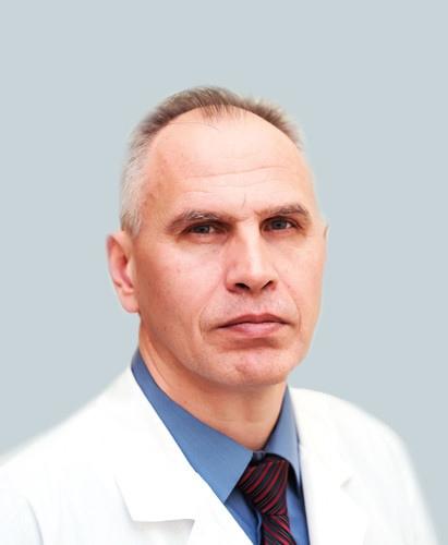 Каршев Валерий Евгеньевич