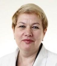 Подольская Елена Владимировна