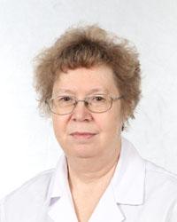 Криницкая Наталья Валериановна